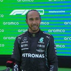 F1 '21: vittoria in rimonta per Hamilton