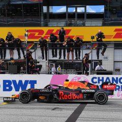 F1 '21: a parti invertite