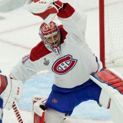 Stanley Cup Finals '21: Tampa parte col botto