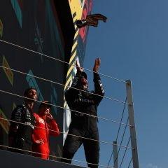 F1 '21: thank you Silverstone