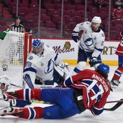Stanley Cup Finals '21: immenso orgoglio Canadiens, Tampa può attendere