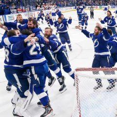 Stanley Cup Finals '21: capolavoro Cooper, Tampa è ancora campione